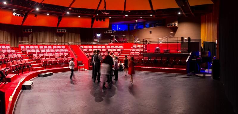 Parks Theatre
