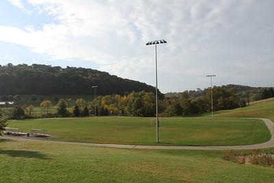 Hempfield Park - Fields, Courts & Playgrounds