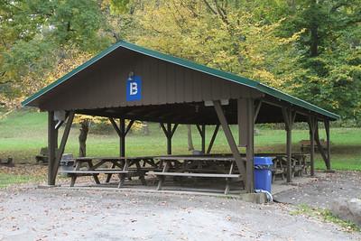 Hempfield Park - Pavilion B