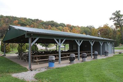 Hempfield Park - Pavilion D