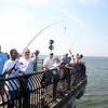 Ocean Breeze Fishing Pier