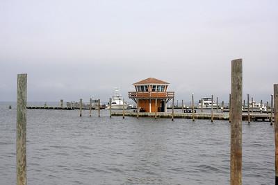 Fire Island National Seashore.