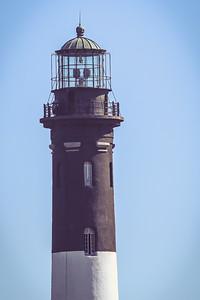Fire Island Lighthouse.