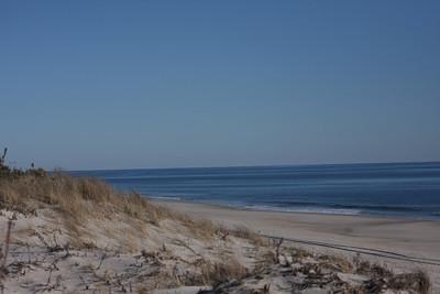 Smith Point County Park, Mastic Beach, NY.