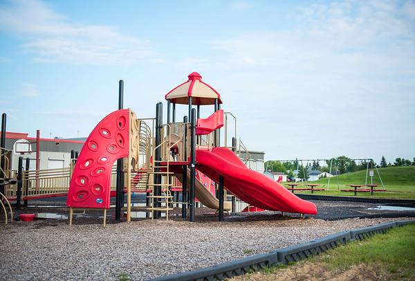 Corinthia Park Playground