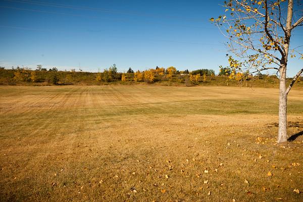 Leduc Elks Park