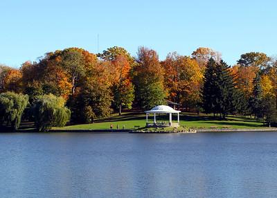 Onondaga Park, Syracuse NY