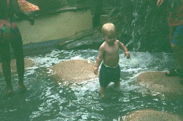 1997 Bush Gardens, FL