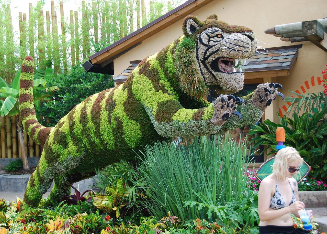 2009 06 20 - Bush Gardens 041