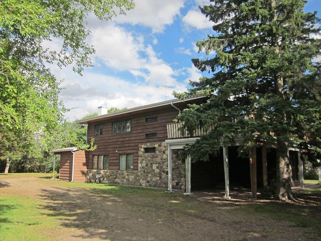 Buena vista house plan