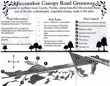 Miccosukee Greenway
