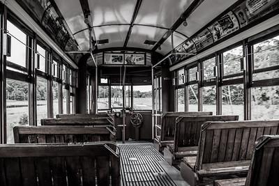 The Shoreline Trolley Museum