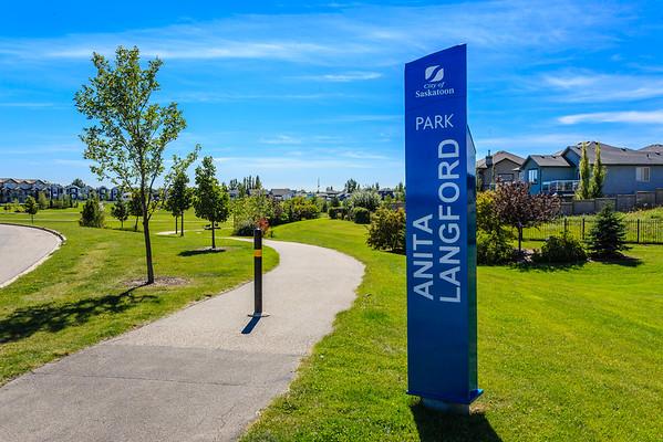 Anita Langford Park
