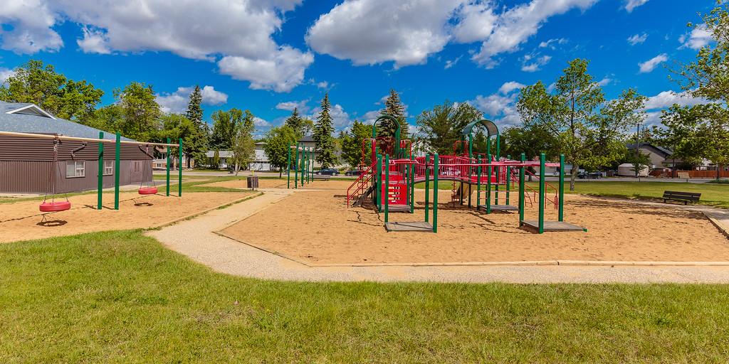 Anna McIntosh Park