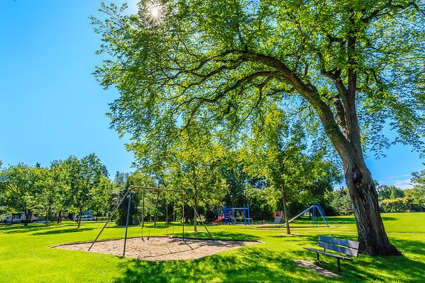 Ashworth Holmes Park