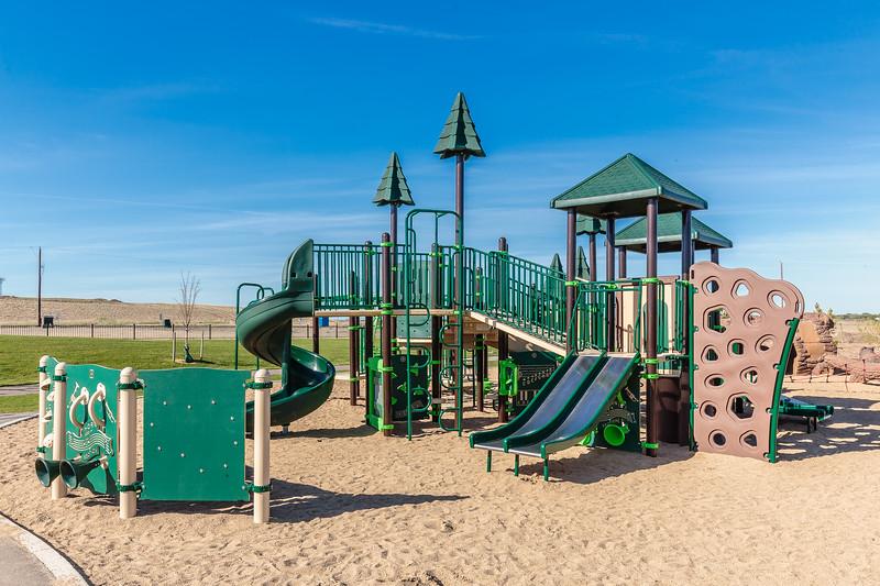 Bear Paw Park