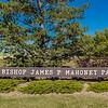 Bishop James P. Mahoney Park