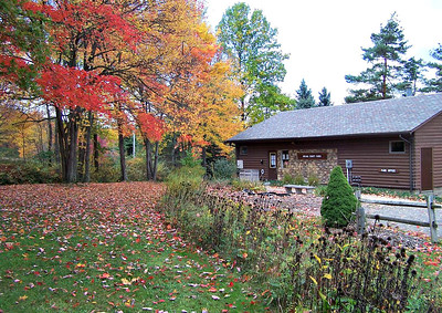 Park Office at 1128 Blue Spruce Road Indiana, PA 15701