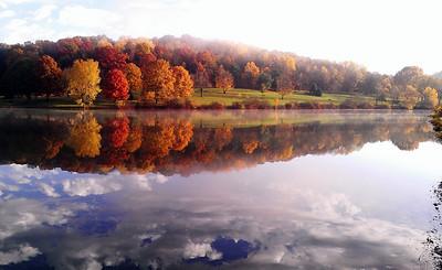 Blue Spruce Park, Indiana County Pennsylvnaia