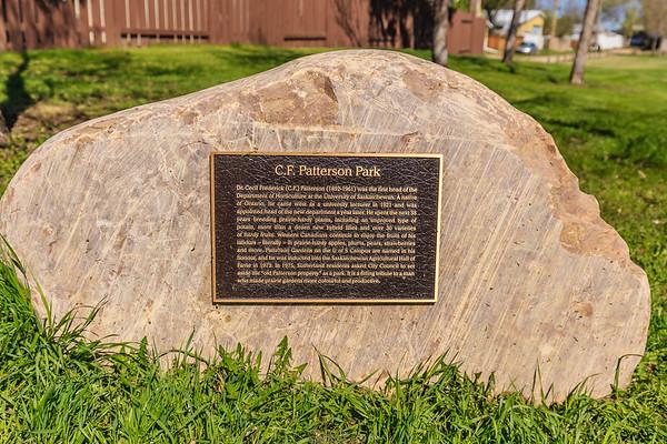 C.F.Patterson Park