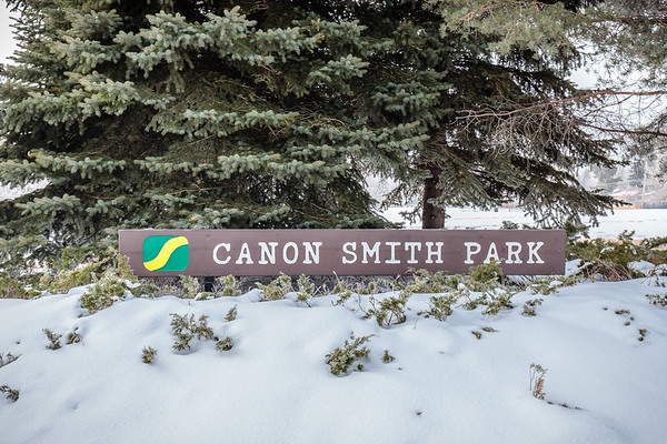 Canon Smith Park