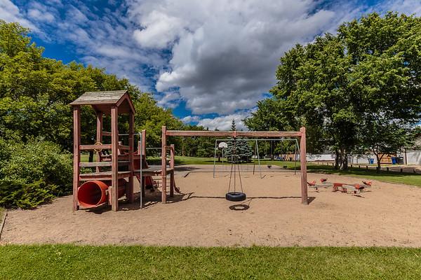 Canon Smith Park