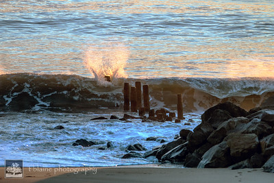 Herring Point Splash
