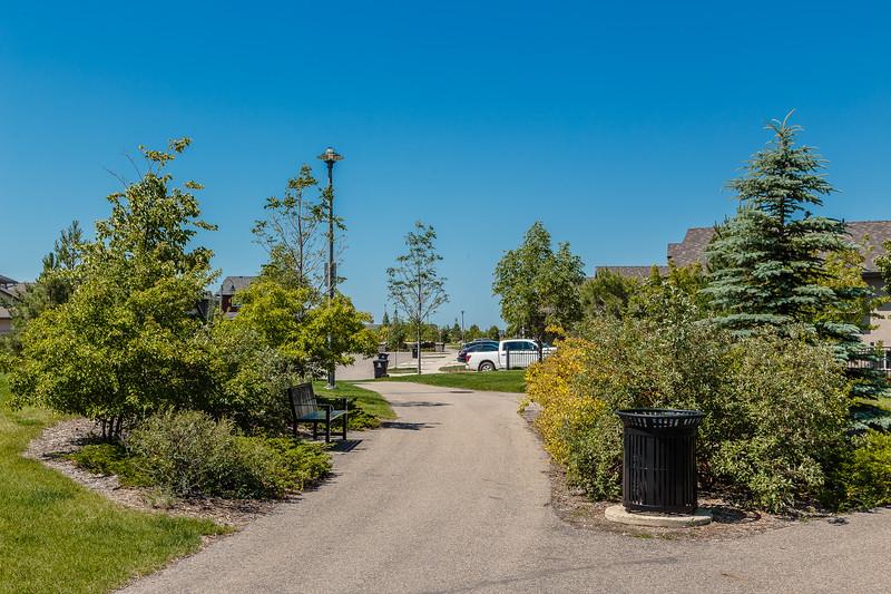 Cecil A. Wheaton Park