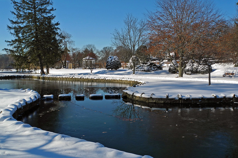 Cedar Creek Park - Allentown, PA - 2014
