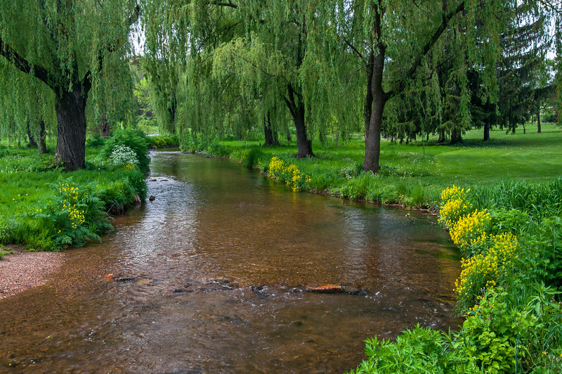 Cedar Creek Park - Allentown, PA - 2016