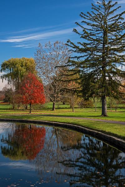 Cedar Creek Park - Allentown, PA - 2015