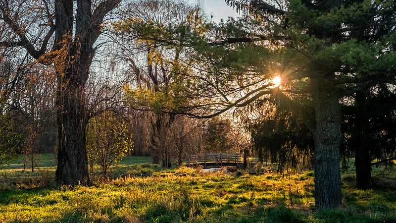 Cedar Creek Park - Allentown, PA - 2017