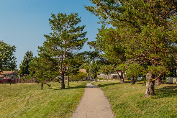Charlottetown Park