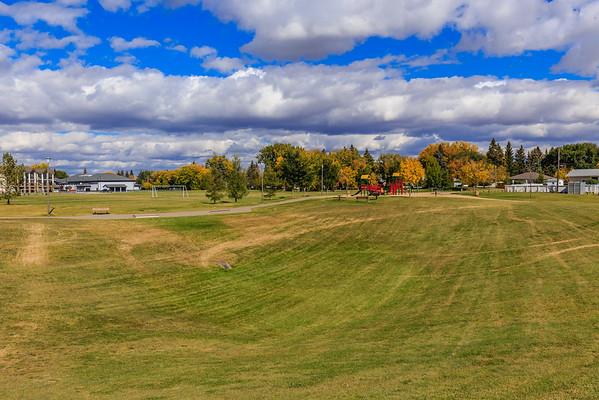 Churchill Park