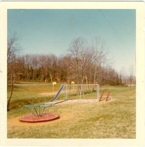 Swing Set at College Park (00115)