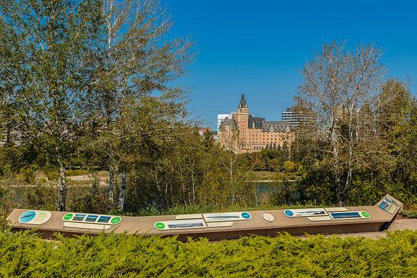 Cosmopolitan Park