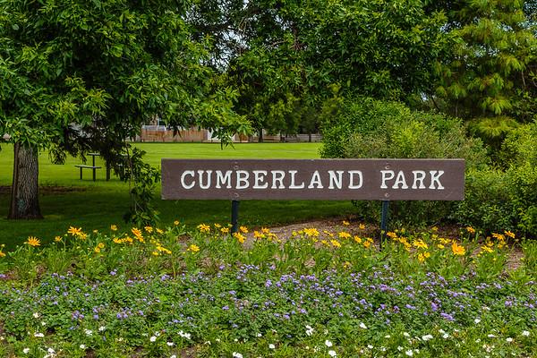 Cumberland Park