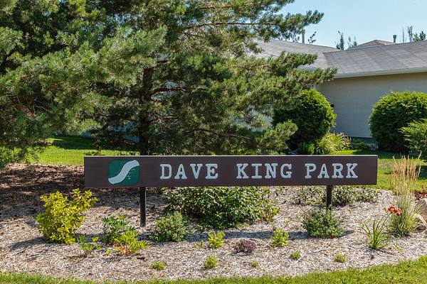 Dave King Park