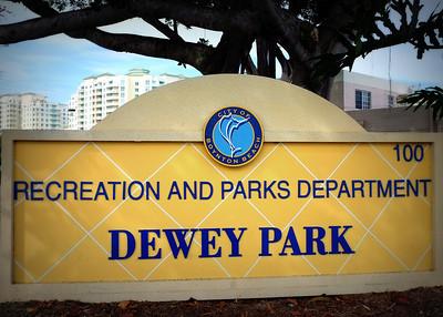 Dewey Park