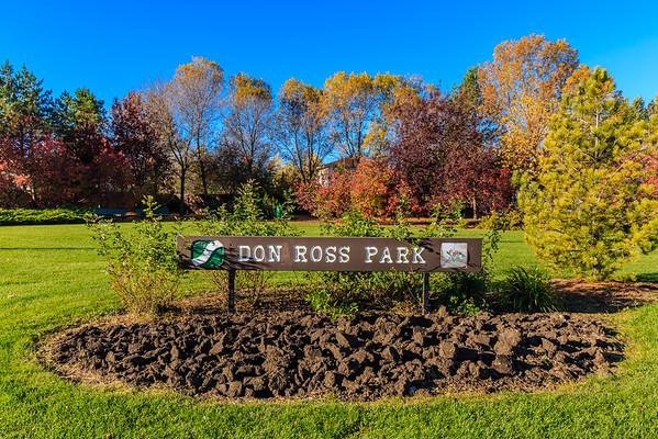Don Ross Park