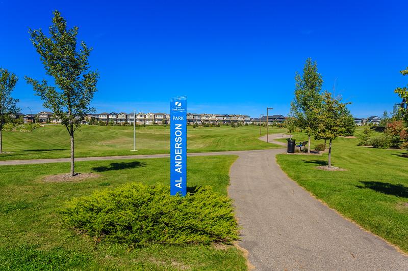 Draggins Car Club Park