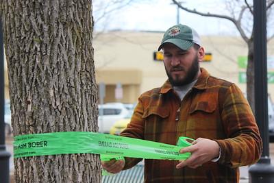EAB Green Ribbon Campaign