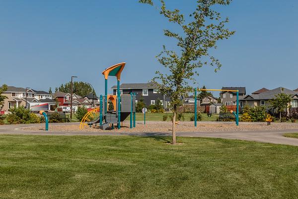 Ed Jordan Park