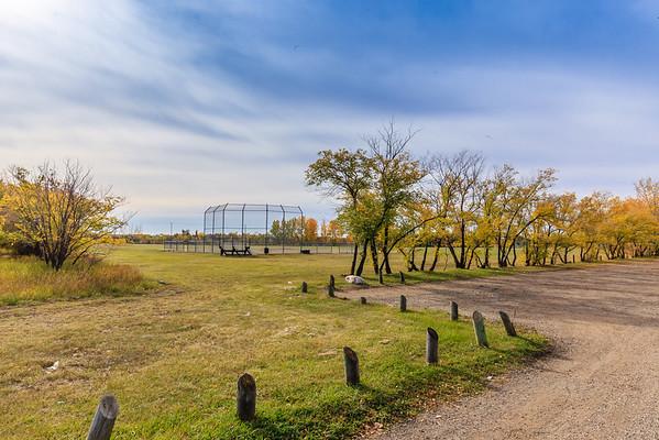 Edward McCourt Park