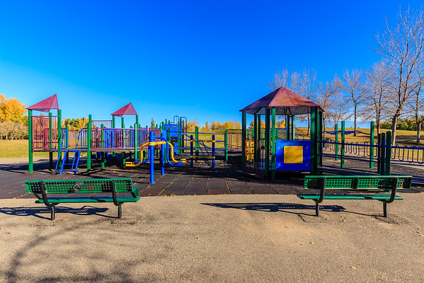 Ernest Lindner Park