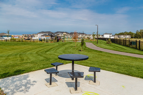 Fairhaven Extension Park