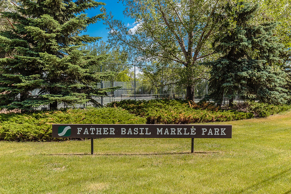 Father Basil Markle Park