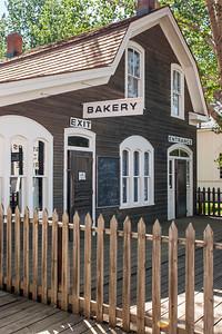 Lauder's Bake Shop & Residence - Fort Edmonton