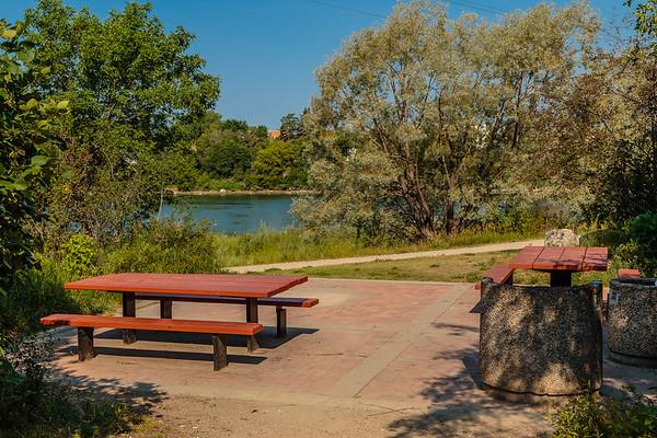 Gabriel Dumont Park