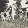 May Day Maypole (01644)